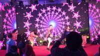 《Panama+失恋阵线联盟》年会舞蹈串烧
