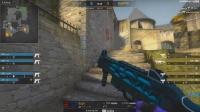 EU vs Rogue ECS S5 CSGO BO2 第一场 5.11