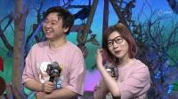 5月13日 奇奇和妮妮&日星雪奇缘 决赛日 双人现开赛青年节篇