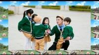 《爸爸去哪儿5》春节特辑来袭!jasper小山竹同框撒糖,萌娃们互动超有爱
