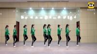《欢乐颂》花样步子舞,青春活力健身操,跳起来让人年轻十几岁!