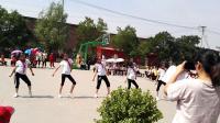 北云支小学校庆六一舞蹈《C哩C哩》