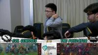 EG vs TNC Supermajor小组赛B组败者组第一轮 BO3 第一场 6.2