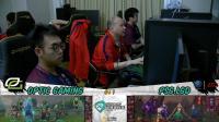 LGD vs Optic Supermajor小组赛D组胜者组决赛 BO3 第二场 6.3