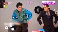 """每日文娱播报 2018 6月 胡歌 林更新 """"妖娆""""尬舞"""