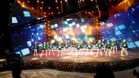 刘伟舞蹈《动感爵士c哩c哩》宝贝们跳的太棒了!