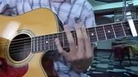 [吉他谱] 蔡依林 舞娘