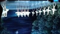 俄罗斯芭蕾舞《天鹅湖》_20180412_203243