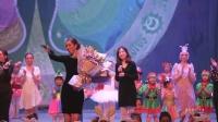 娜塔莉娅大型少儿芭蕾舞剧演出《白雪王后之索菲娅历险记》