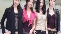 曾是台湾第一美女,两次改名后事业依然不温不火
