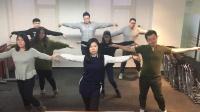 北京--质量监控部--《PANAMA》舞蹈--负责人王旭东--节目五