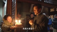 """《邪不压正》姜文""""吓哭""""彭于晏!导演皮这一下很开心啊!"""