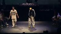 全球舞蹈欣赏 hiphop舞蹈-House