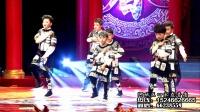 【舞21街舞】阿城舞蹈 少儿舞蹈演出少儿hiphop1班