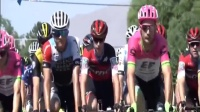 环犹他州自行车赛第二赛段  库斯摘得桂冠 体育世界 180809