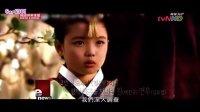 《拥抱太阳的月亮》两位小童星吕珍久和金有贞恋爱了