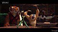 《功夫熊猫2》高清幕后花絮1 Kung Fu Panda 2-HD Featurette1