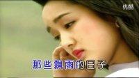 【MV】《心雨》杨钰莹  毛宁