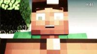 我的世界Minecraft 致——那些年 我们一起玩过的MC