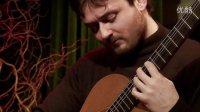 意大利青年吉他演奏家Antonio Mascolo在荷兰吉他沙龙演奏Dune