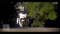 2013 Moto Guzzi Norge 8V 摩托车