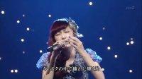 【静】NHK第60回红白歌会 - 中岛美嘉「流れ星」