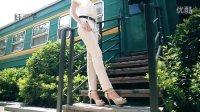 纤离子OL女裤夏装薄款长裤2013新款哈伦女裤时尚韩版显瘦休闲裤女