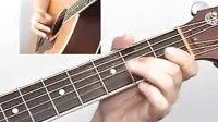 卢家宏-指弹吉他完整教程教学DVD-高品质版本