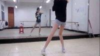 视频: 【紫嘉儿】Spica Lonely 舞蹈教学 镜面