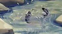 第099话 遭到攻击 岩鱼盗捕者