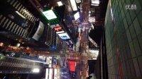 曼哈顿印象 高清延时摄影