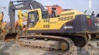 二手挖掘机沃尔沃460出售价格信息-上海禾方