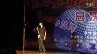 韶关学院第二十一届十大歌手大赛总决赛第二轮 邓国伟 <夕阳醉了>