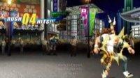 【拳皇 KOF MV】KOFIA战队作品PS2《KOF94RE-BOUT》全角色连段MV