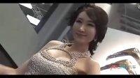宅男福利社韩国首尔车展车模集锦