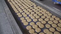 桃酥机 桃酥生产线 泗水得力食品机械 给力饼干机、蛋糕机