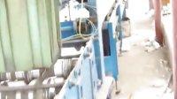 福建全自动PU彩钢板发泡复合机生产厂家视频 全自动PU发泡复合机械设备最新价格 彩钢瓦发泡机视频