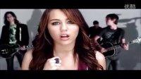 【7 Things】7件关于爱情的事 Miley Cyrus