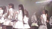 [LIVE]SDN48 ポニーテールとシュシュ Tokyo Dome City Hall3rd特典