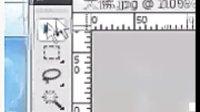 2011年9月4日下午2点30分涅槃老师PS小实例【gif动画大佛】