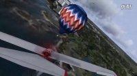 【微软模拟飞行】全新游戏宣传片(1月6日)
