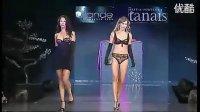 2012法国真巴黎并情趣内衣秀热舞