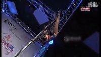 2010世界钢管舞冠军Felix惊艳决赛现场
