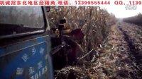2014年最好用的玉米收割机