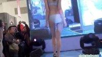 【make6c】2011北京服装博览会内衣秀实拍 转自武当山庄