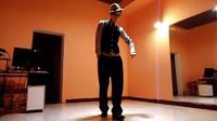 视频: 大安舞极限 Dancer QQ solo