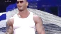 WWE 美国职业摔角 SD 2008年6月6日赛事第二部分(中