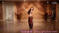 北京肚皮舞教学成品舞Oriental 《爱的徘徊》樱子肚皮舞