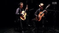 WochGuzik Duo | J. Ph. Rameau - L'Egyptienne