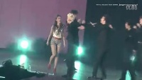霏(miss A) & 祐荣(2PM)- Stay With Me @ JYP Nation in Japan